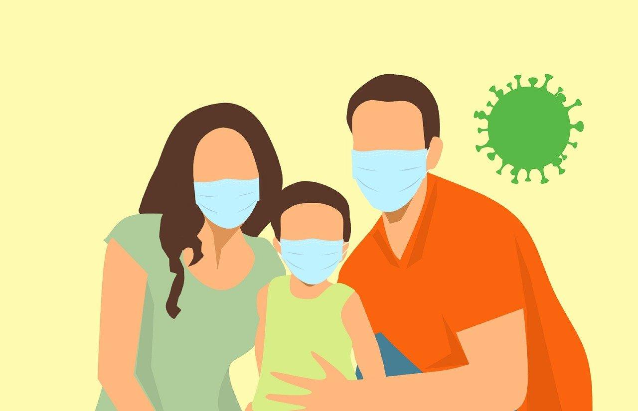 Seguro familiar de hospitalización por enfermedades víricas y Covid19 Plus